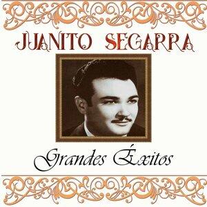 Juanito Segarra - Grandes Éxitos