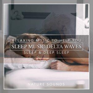 Sleep Music Delta Waves: Relaxing Music to Help You Sleep & Deep Sleep