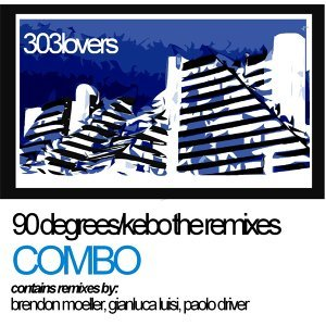 kebo 90 degrees remixed