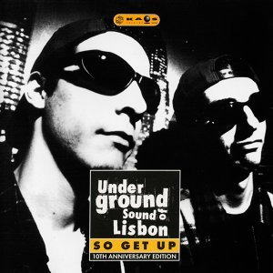 So Get Up - 10th Aniversary Edition