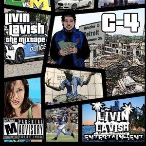 Livin' Lavish (The Mixtape)