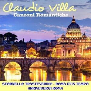 Claudio Villa Canzoni Romantiche