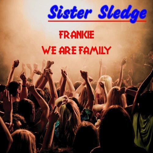 Frankie (Live)