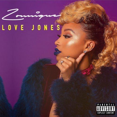 Love Jones - EP
