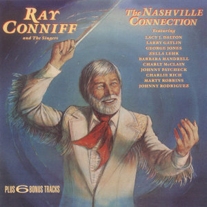 The Nashville Connection (Bonus Track Version)