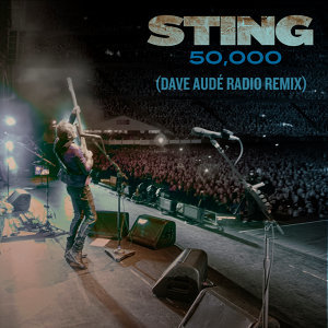 50,000 - Dave Audé Radio Remix
