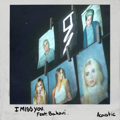 I Miss You - Acoustic