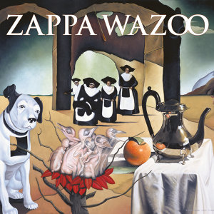 WAZOO - Live At The Boston Music Hall/1972