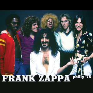 Philly '76 - Live At Spectrum Theater, Philadelphia,PA/1976