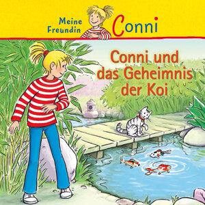 Conni und das Geheimnis der Koi