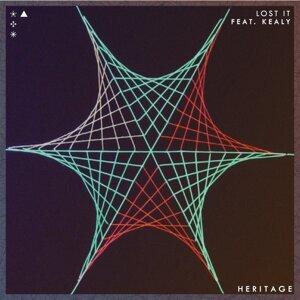 Lost It (feat. Kealy)