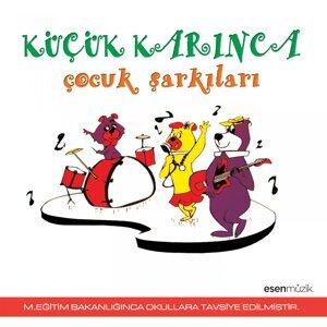 Küçük Karınca - Çocuk Şarkıları / M. Eğitim Bakanlığınca Okullara Tavsiye Edilmiştir.