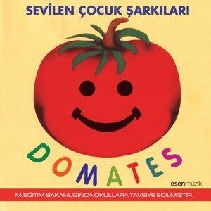 Domates - Sevilen Çocuk Şarkıları / M. Eğitim Bakanlığınca Okullara Tavsiye Edilmiştir.