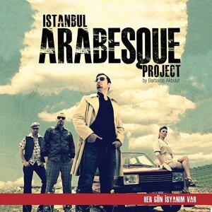 Her Gün İsyanım Var - By Barbaros Akbulut