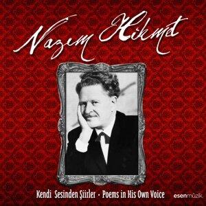 Kendi Sesinden Şiirler - Poems in His Own Voice