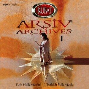 Arşiv, Vol. 1 - Türk Halk Müziği / Turkish Folk Music