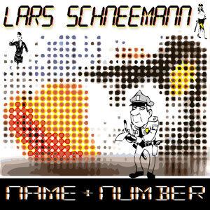Lars Schneemann - Name & Number