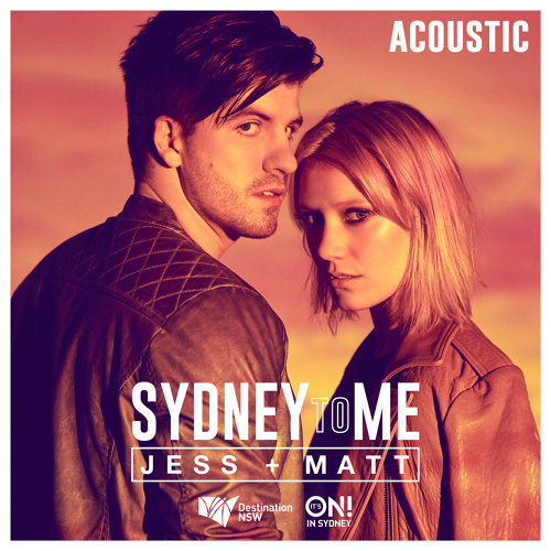 Sydney to Me - Studio Acoustic