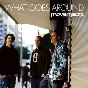 What Goes Around - Single