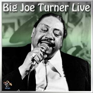 The Best of Big Joe Turner Live