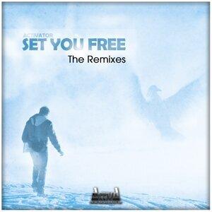 Set You Free - The Remixes