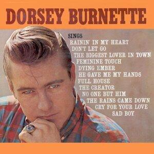 Dorsey Burnette Sings