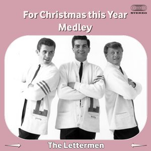 For Christmas This Year Medley: The Christmas Waltz / What Child Is This / Have Yourself a Merry Little Christmas / Christmas All Alone / I'll Be Home for Christmas / The Christmas Song / The Little Drummer Boy / O Holy Night / Mary's Little Boy Child