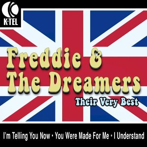 Freddie & The Dreamers - Their Very Best