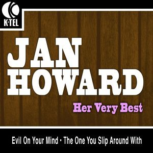Jan Howard - Her Very Best