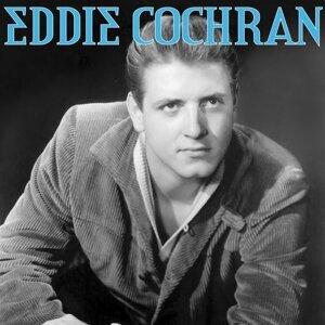 Eddie Cochran Medley: Summertime Blues / C'mon Everybody / Don't Ever Let Me Go / Jeannie, Jeannie, Jeannie / Love Again / Pocketful of Hearts / Teresa / Pretty Girl / Twenty Flight Rock / Cradle Baby / Lovin' Time / I'm Alone Because I Love You / One Kis