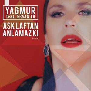 Aşk Laftan Anlamaz Ki (Remix)