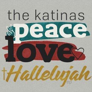 Peace Love Hallelujah - EP