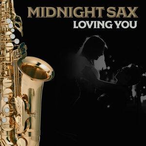 Midnight Sax - Loving You