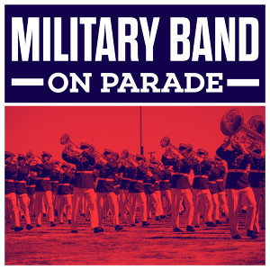Military Band On Parade