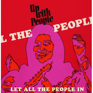 Let All The People In