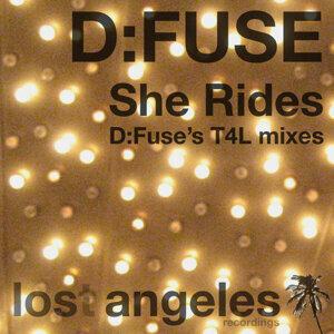 She Rides (D:Fuse's T4L mixes)