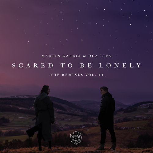 Scared To Be Lonely Remixes Vol. 2