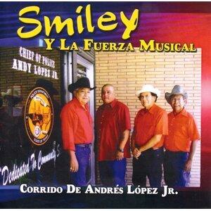 Corrido De Andres Lopez Jr