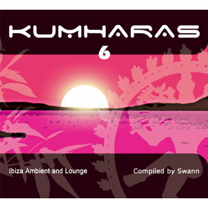 "Kumharas Ibiza vol.6 ""Special Entire Tracks Edition"""