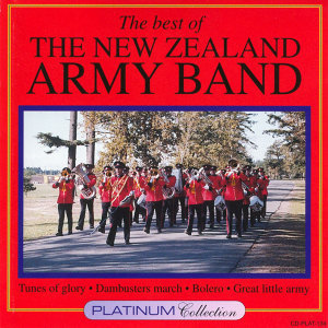 The Best Of The New Zealand Army Band