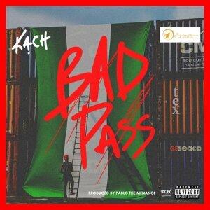 Bad Pass