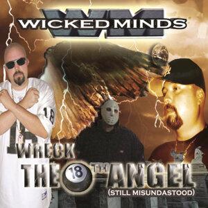 Wreck The 18th Angel (Still Misundastood) - Explicit