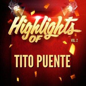 Highlights of Tito Puente, Vol. 2