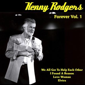 Kenny Rogers Forever, Vol. 1