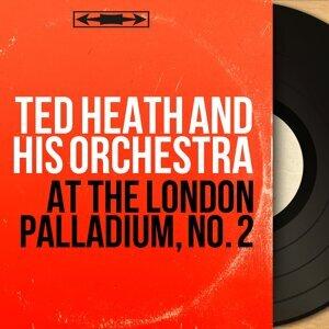 At the London Palladium, No. 2 - Mono Version