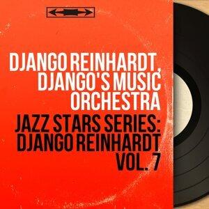 Jazz Stars Series: Django Reinhardt Vol. 7 - Mono Version