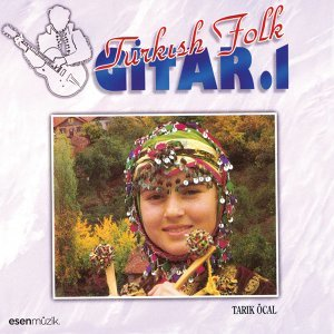 Turkish Folk Gitar, Vol. 1