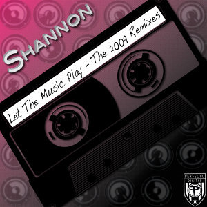 Let The Music Play - The 2009 Remixes