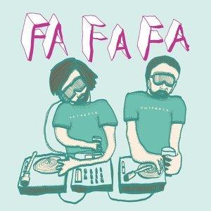 Fa-Fa-Fa - EP