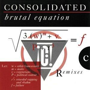 Brutal Equation